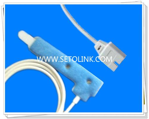 Nellcor 9 Pin Oximax Disposable SpO2 Sensor