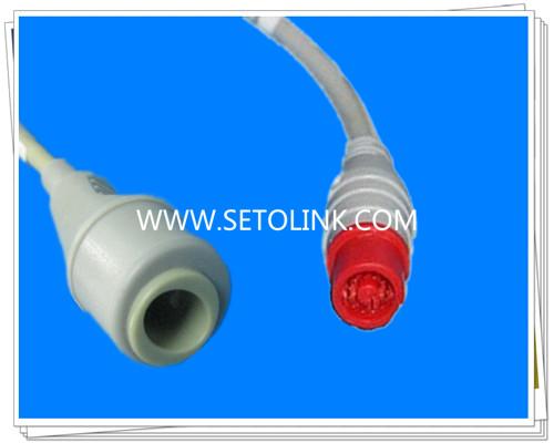 Fukuda IBP Adapter Cable