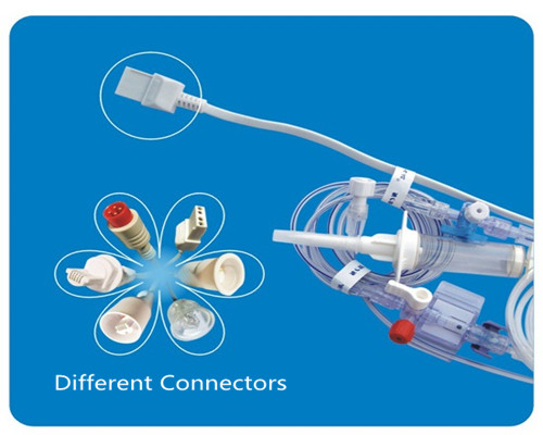 Disposable IBP Transducer