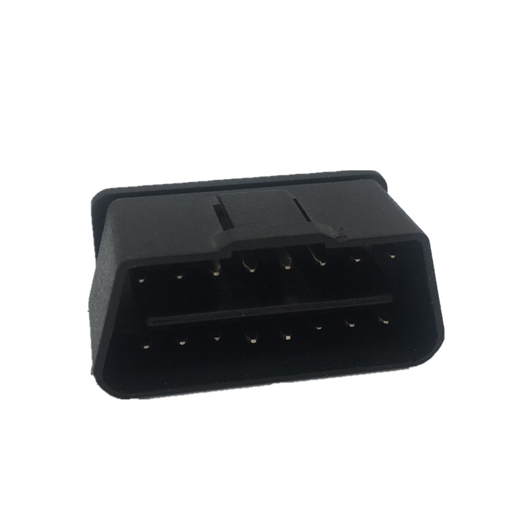 OBDII 16 Pin Male Connector ST SOM004A