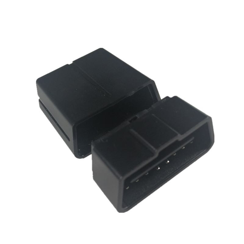 OBD Connector Male with Enclosure ST SOH 010