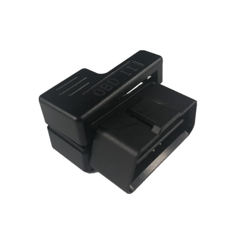 OBD Connector Male with Enclosure ST SOH 017