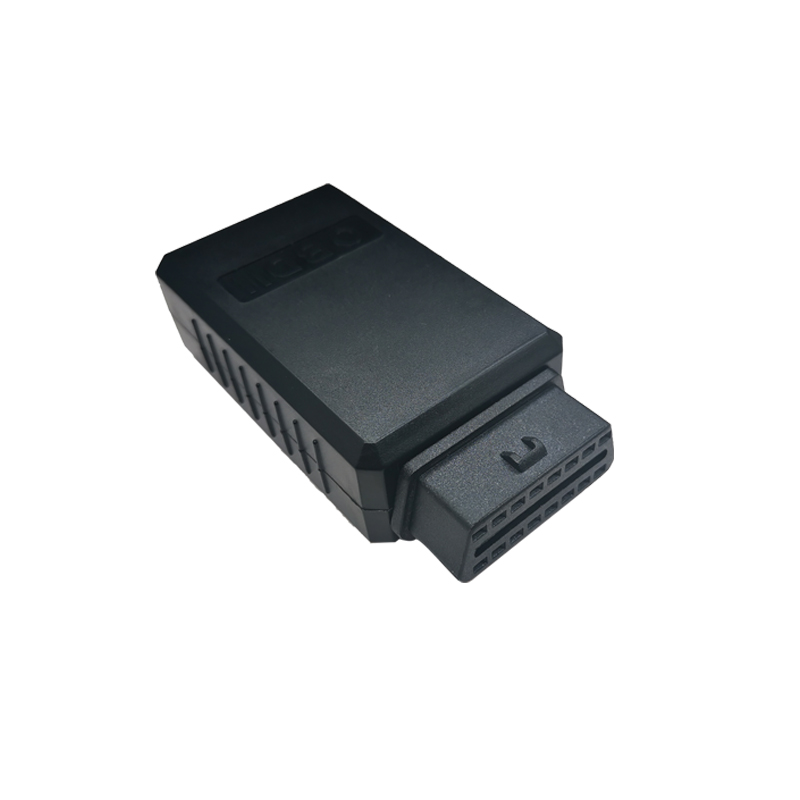 OBD Connector Female with Enclosure ST SOH 107