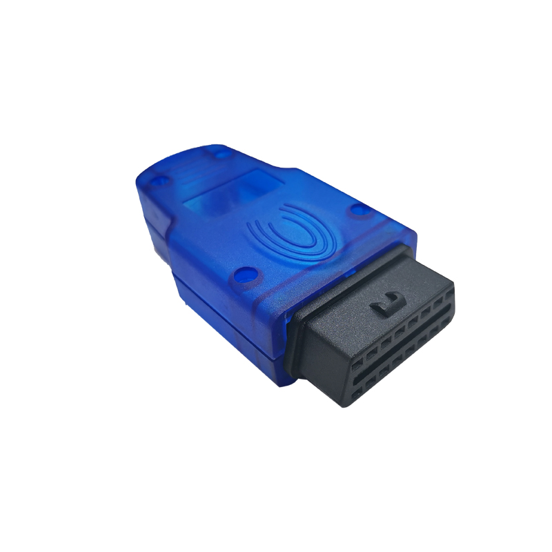 OBD Connector Female with Enclosure ST SOH 113