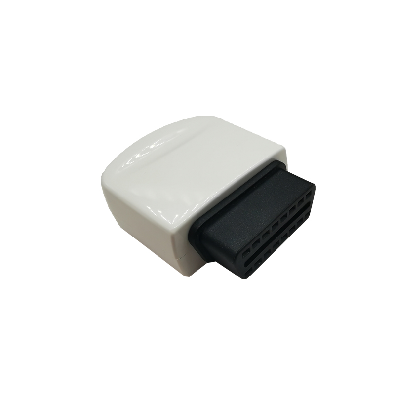 OBD Connector Female with Enclosure ST SOH 114