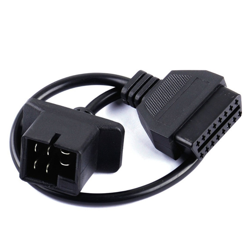 Auto Car OBDI Cable for Chrysler 6 Pin